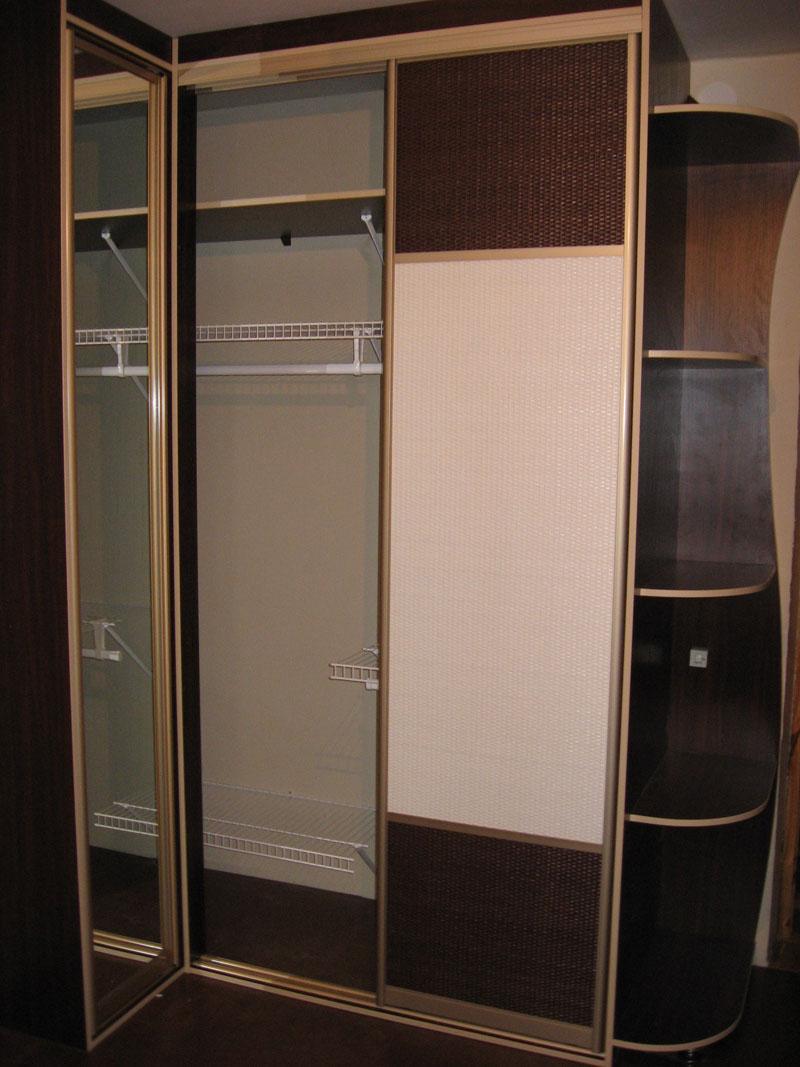 Шкафы купе в кирове фото